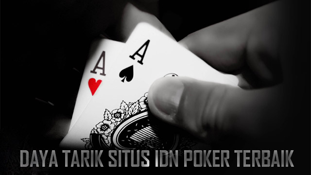 Daya Tarik Situs Betting Poker88 Server Idnplay